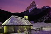Les photos des semaines passées du site Lumières de l'Alpe